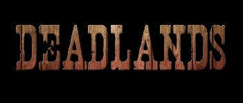 deadlands logo heartstoppers haunted house