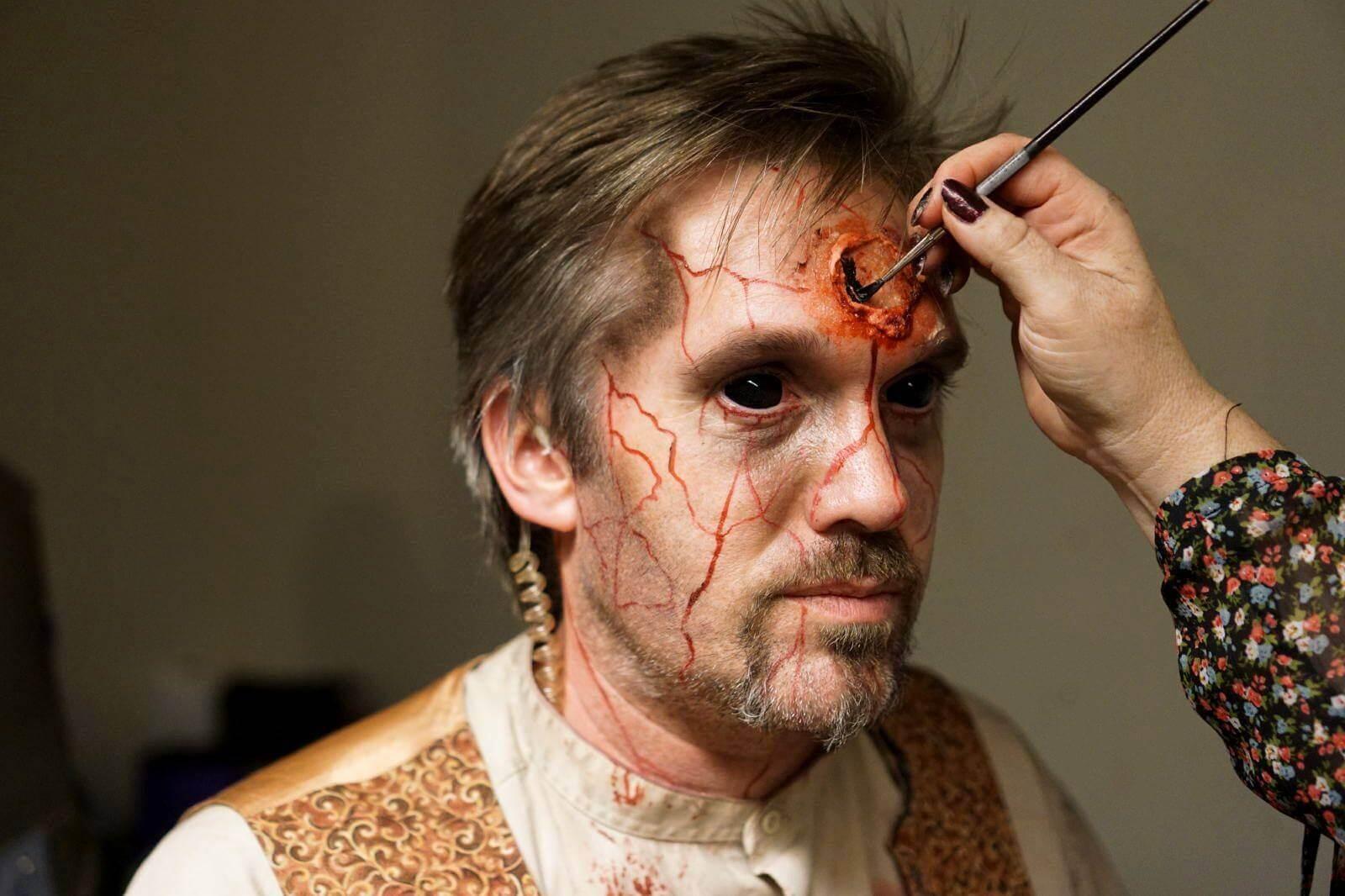 volunteer actors makeup jobs heartstoppers