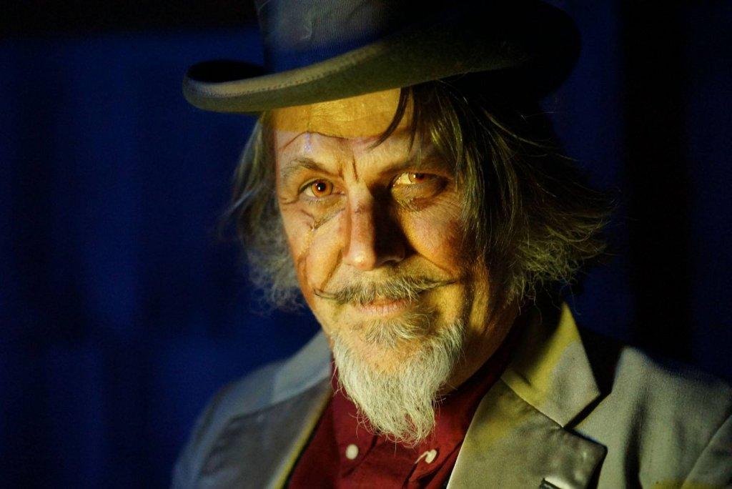 steampunk man testimonial reviews heartstoppers