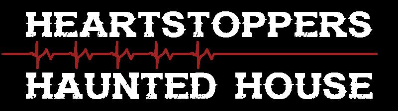 Heartstoppers Haunted House